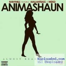 RainyMilli - ft MallamTbass - Animashaun (Wizkid Cover)